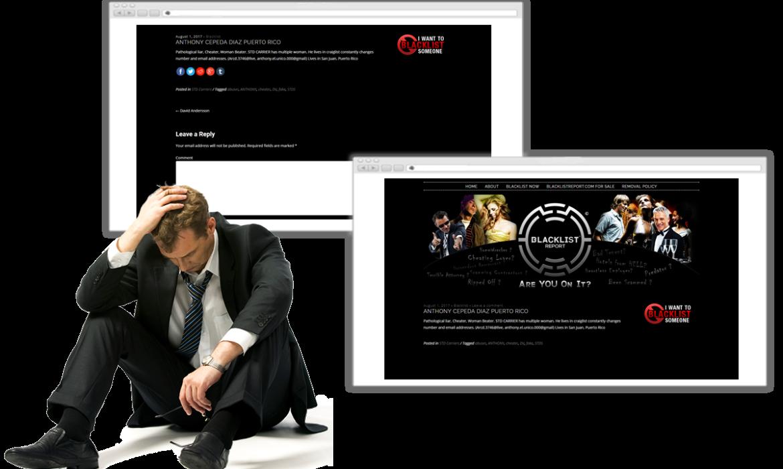Blacklistreport.com-Removal