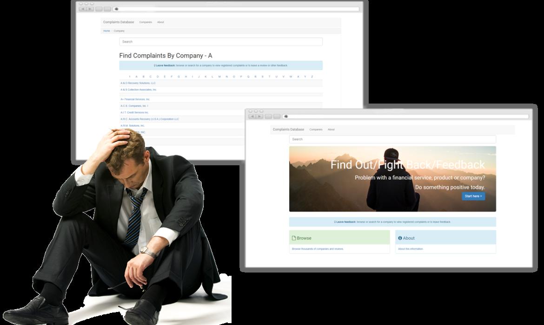Complaintsdatabase.com-Removal