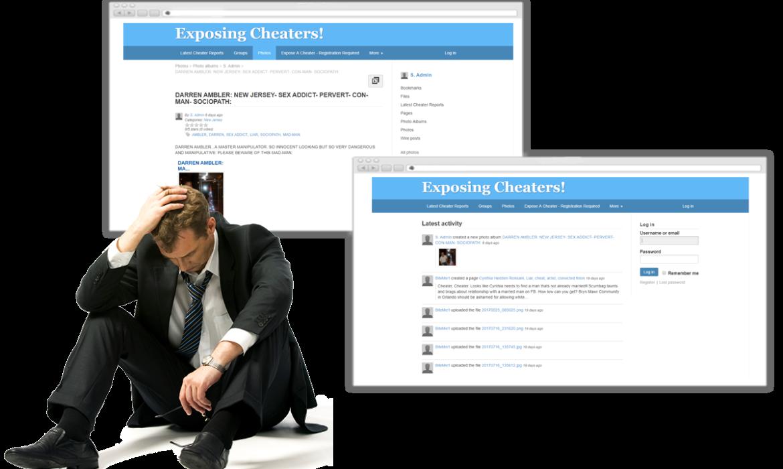Exposingcheaters.com-Removal