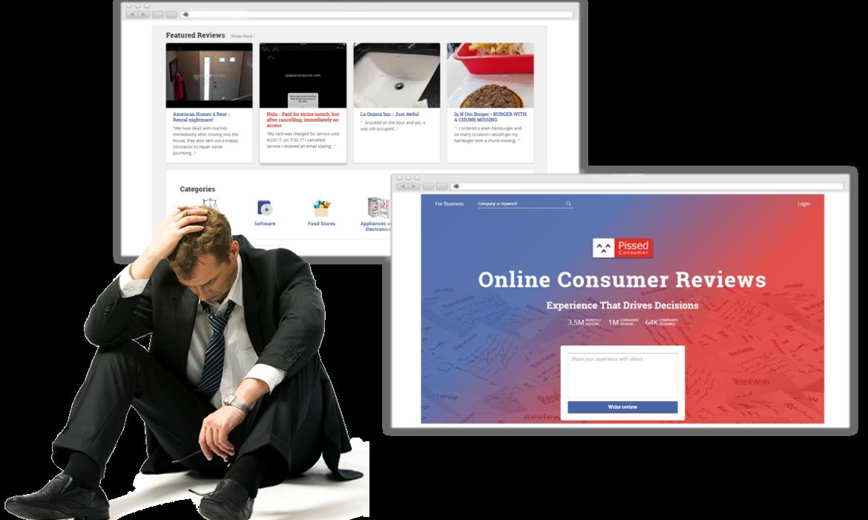 Pissedconsumer.com-Removal