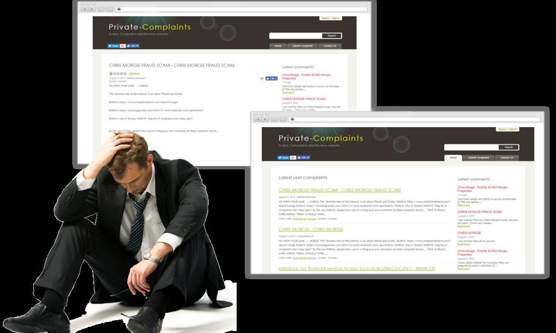Private-complaints.com-Removal
