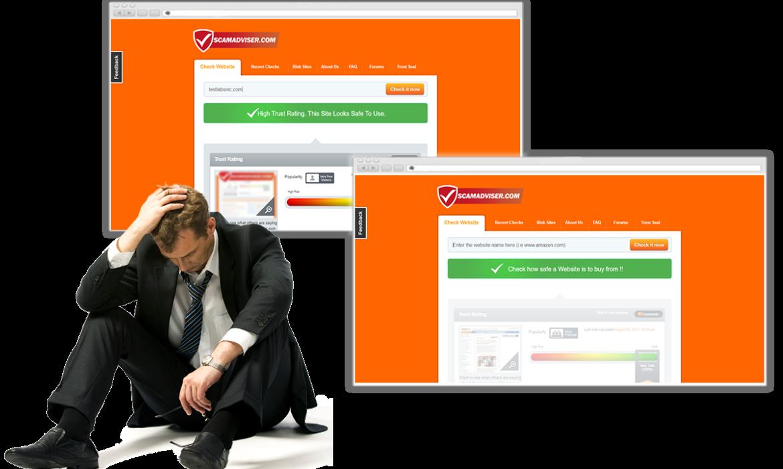 Scamadvisor.com-Removal