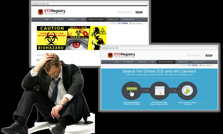 Stdregistry.com-Removal