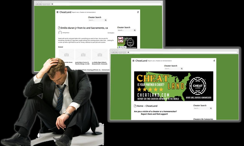 chearland.com-Removal