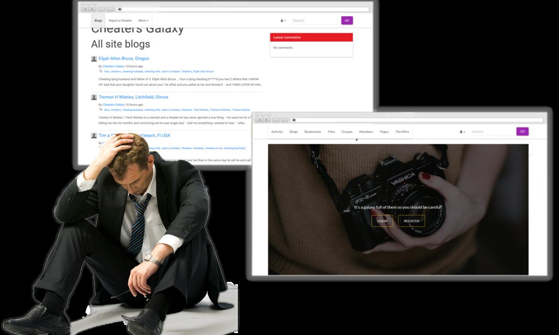 cheatersgalaxy.com-Removal