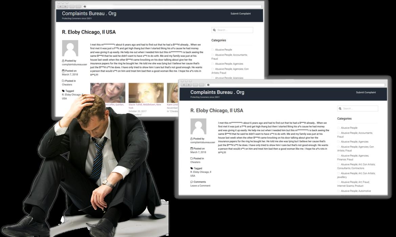 complaintsbureau.org-Removal