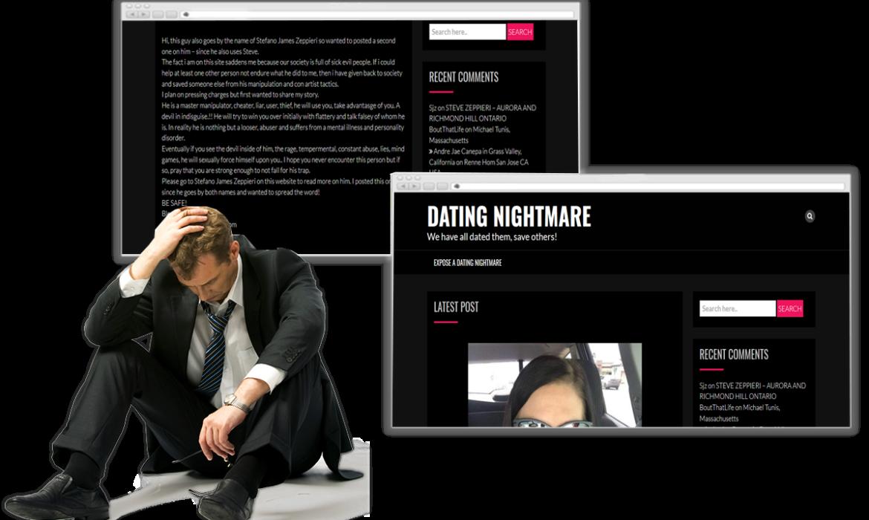 datingnightmare.com-Removal
