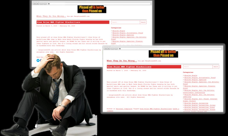 verypissedoff.com-Removal